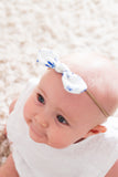 'LETTIE' Small Hair Bow