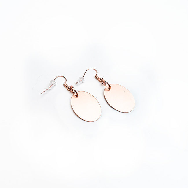 BCG NewLight Jewelery - 9 to 5 Earrings