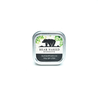 Bear Naked Wonders - Body Butter