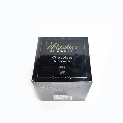 Morden's - Chocolate Almonds