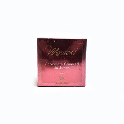 Morden's - Chocolate Covered Ju Jubes
