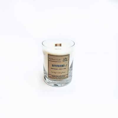 Soy Harvest - Boyfriend Candle