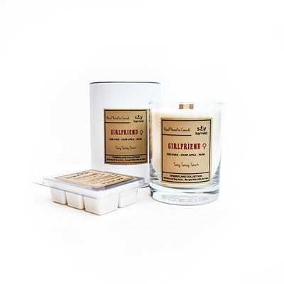 Soy Harvest - Girlfriend Candle