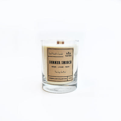 Soy Harvest - Summer Smooch Candle