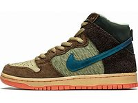 Load image into Gallery viewer, Nike SB Dunk High Concepts Turdunken (Special Box)