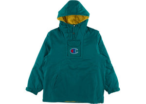 Supreme Champion Pullover Teal