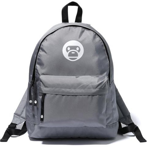 Bape Milo Backpack Gray