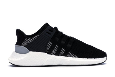 Adidas EQT Support 93/17 'Black White'