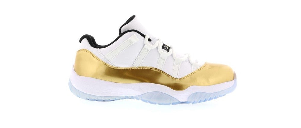 Jordan 11 Retro Low 'Closing Ceremony'