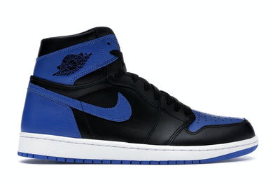 Jordan 1 Retro 'Royal' 2017