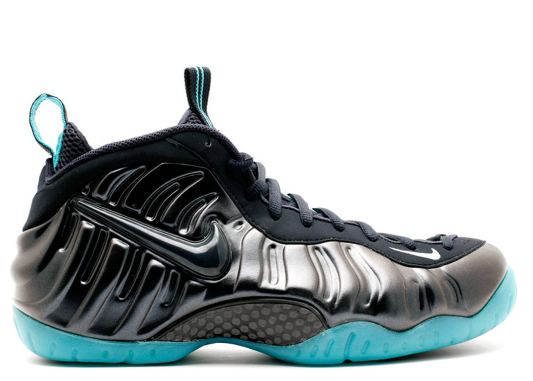 Nike Air Foamposite Pro 'Dark Obsidian'