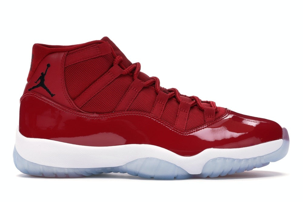 Jordan 11 Retro 'Win Like 96'