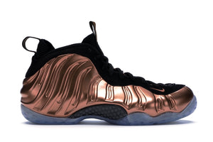 Nike Air Foamposite 'Copper'