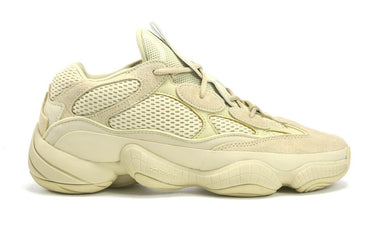 Adidas Yeezy 500 'Super Moon Yellow Desert Rat'