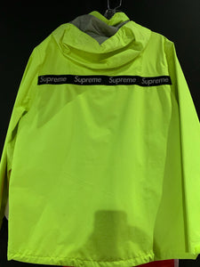 Supreme HI/VIS Water Proof Jacket