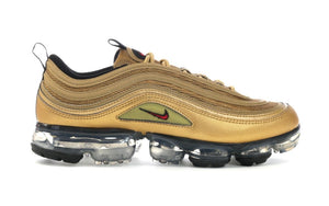 Nike Air VaporMax 97 'Metallic Gold'