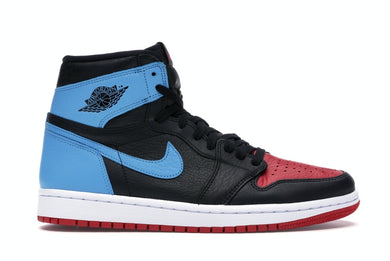 Jordan 1 Retro High 'NC to CHI' W