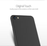 Ultra Thin Cute Cases Fashion Flexibility For Apple iPhone 7 and iPhone 7 plus - Smart Shopping Shop