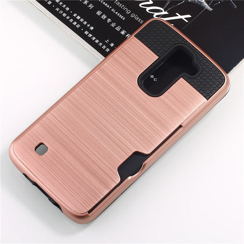 Armor Cases For LG V10, G5, K4, K5, K7, K8, K10, Google Nexus, 5X, G4 Stylus 2 Note, LS770, LS775 - Smart Shopping Shop