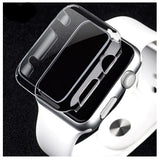 Full Frame protective case armor For Apple Watch series 3/2/1 42mm and 38mm