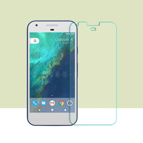 Tempered Glass Film For Google Pixel 2PCS - Smart Shopping Shop