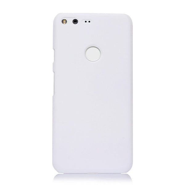 Phone Case Slim 360 Matte Hard plastic PC Candy Color For Google Pixel Series