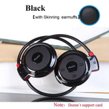 Bluetooth Headphone Neckband Sport For Universal Devices - Smart Shopping Shop