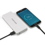 Power Bank Case Portable 15.000mAh Dual USB External Backup Battery For Mobile Phone
