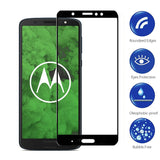 Tempered Glass Screen Protector Film For Motorola Series - Smart Shopping Shop