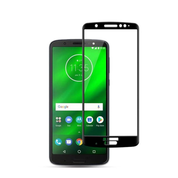Tempered Glass Screen Protector Film For Motorola Series