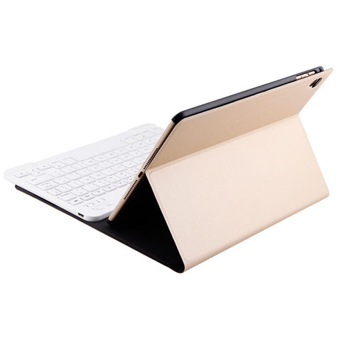 Wireless Bluetooth Keyboard + Leather Case For Apple iPad Pro 10.5 inch 2017 - Smart Shopping Shop