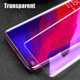 6D Full Curved Tempered Glass For Samsung Galaxy Series - Smart Shopping Shop