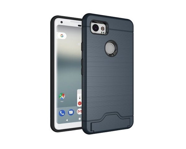 Hybrid Case For Google Asus, Google Pixel XL, Google Pixel 2 XL Protective Back Cover