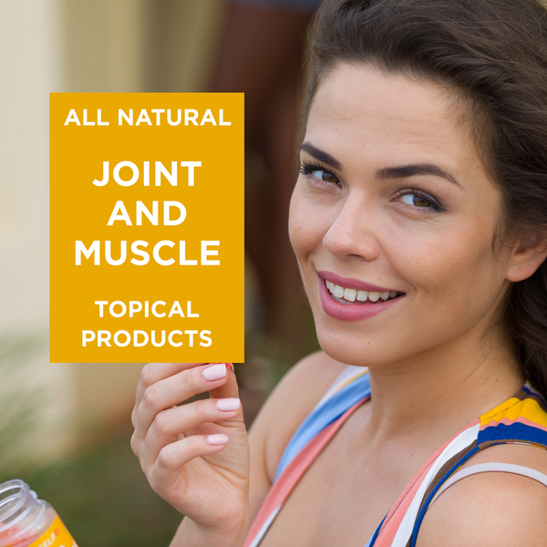 Natural Topical Products