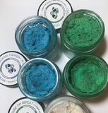 Whipped Soap - creamy gentle body cleanser, your choice of scent! - Fanchromatic Nails