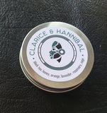 Cuticle Balm - protection for dry & delicate skin - Fanchromatic Nails