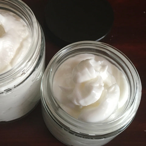 Hydrating Body Butter - Big Damn Heroes Scents - Fanchromatic Nails