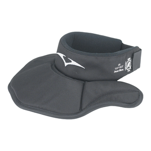 Neck Guard with Bib, Junior