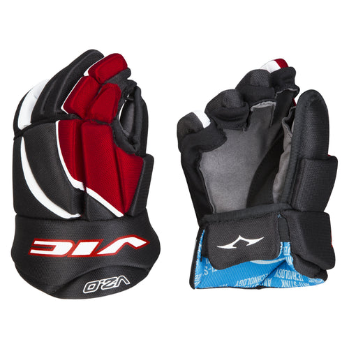 Hockey Gloves V2,0, Junior