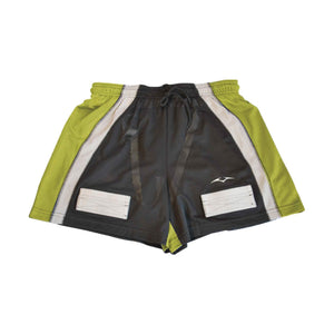 Jill Shorts, Junior