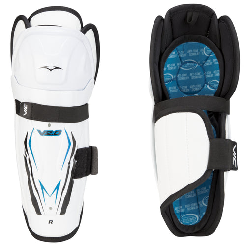 Shin Guards V2.0, Junior