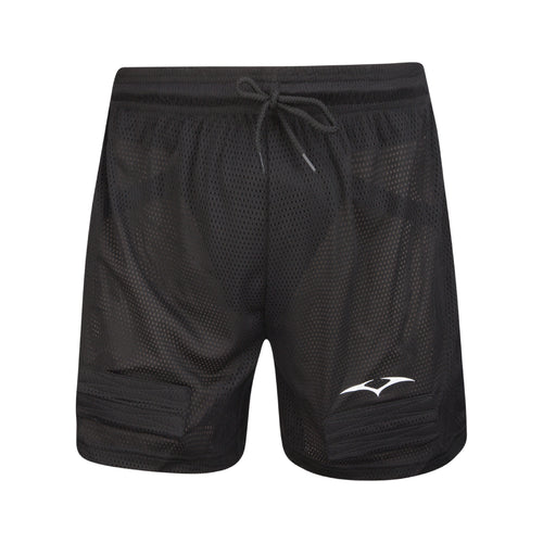 Jock Short with Protective Cup, Youth