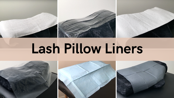 Lash Pillow Liner