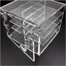 Load image into Gallery viewer, acrylic lash tray organizer