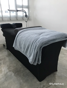 spa bed covers