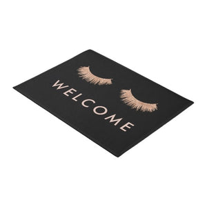 beauty salon mats
