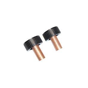 Copper Tailpiece for Autotrol Bypass Valve