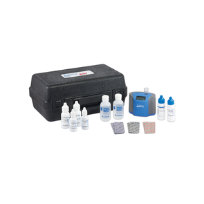 Color-Q DW pHotometer Test Kit