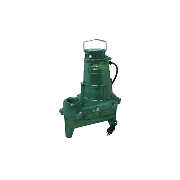 Waste-Mate Model 264 Sewage Pump