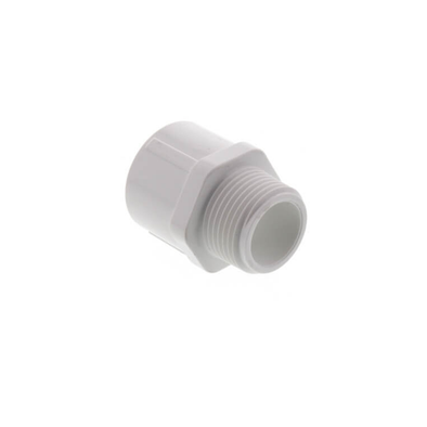 PVC Sch40 Male Adapter